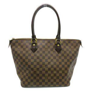 Auth Louis Vuitton Saleya Mm Tote Bag #N9196V43O